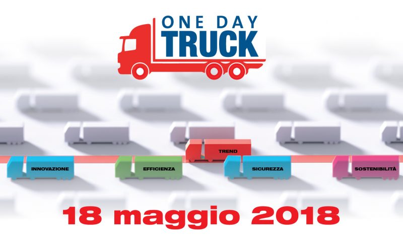 One Day TRUCK: tutta la filiera in una giornata