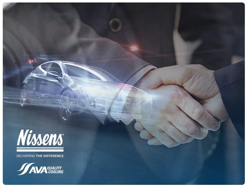 Nissens acquisisce le filiali di AVA Cooling in Benelux, Polonia, UK e Danimarca