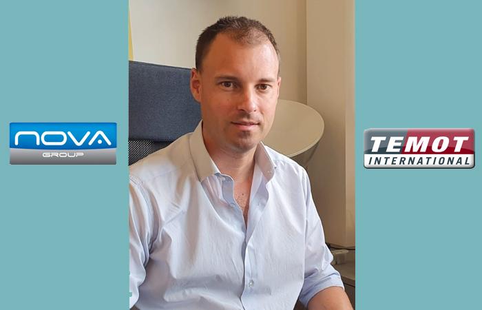 Chris Hutchinson Presidente del Board di Temot International