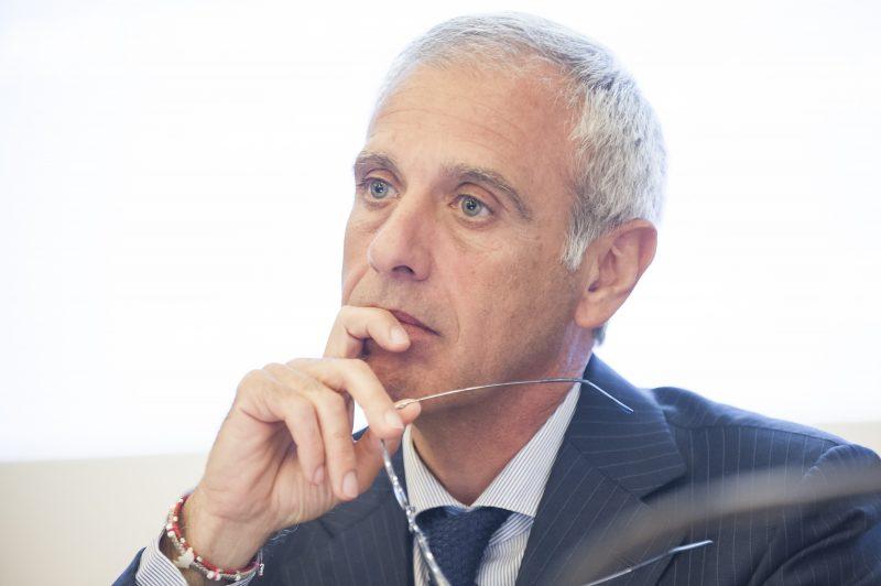 Paolo Scudieri è il nuovo Presidente di Anfia