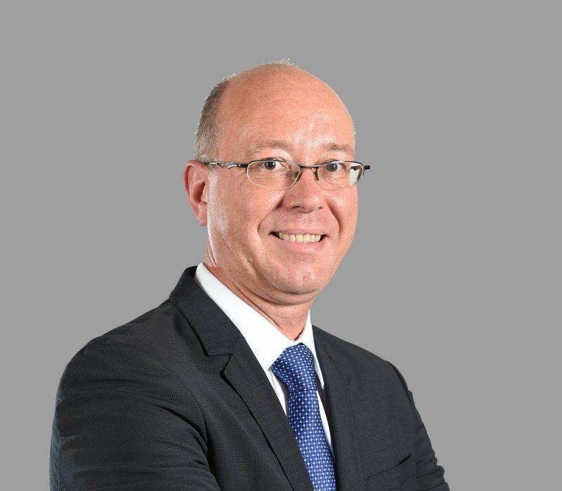 Mario Patrick Parenti nominato nuovo CEO di Arexons