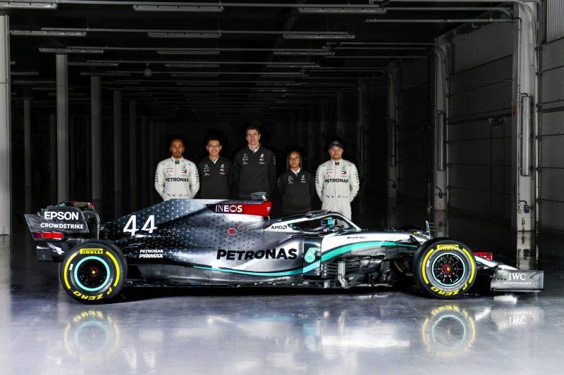 PETRONAS: nuovo Trackside Fluid Engineer per il Mercedes-AMG PETRONAS Formula One Team