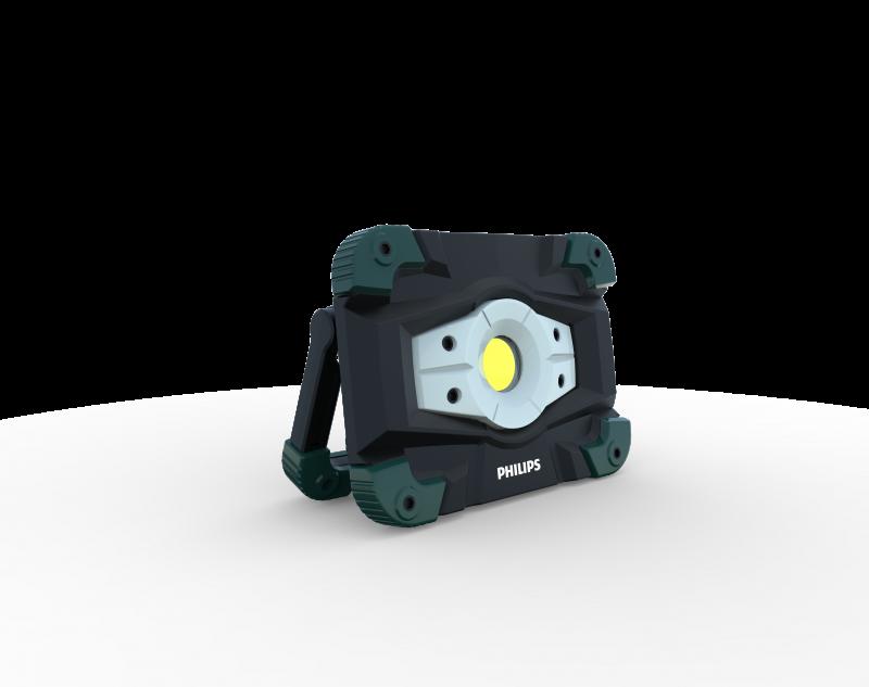 La nuova gamma di lampade da lavoro Philips EcoPro
