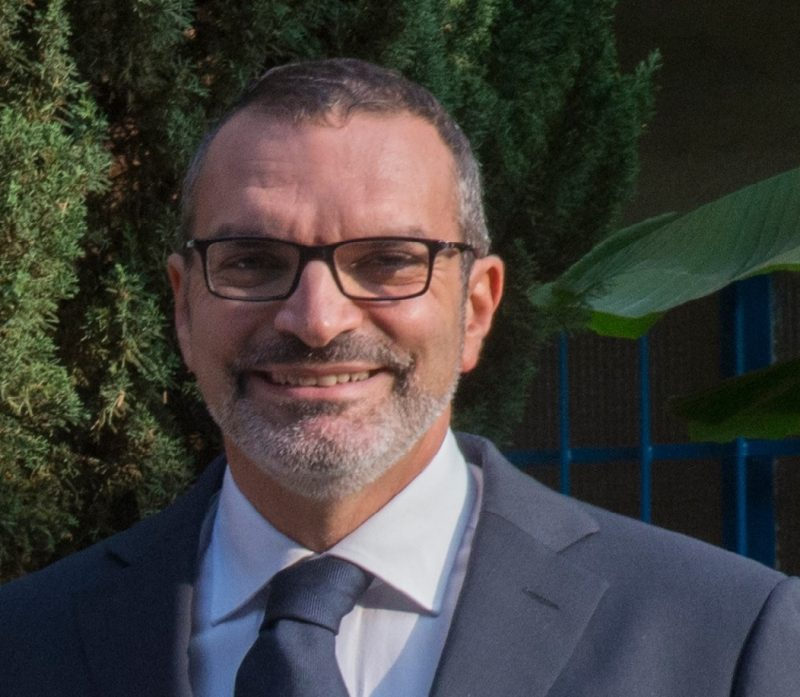Davide Sassetti è il nuovo Country Manger Italia di Wolf Oil Corporation