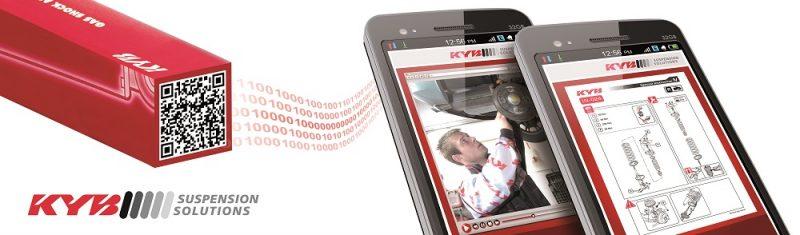 KYB: QR Code sulle confezioni per avere tutte le informazioni