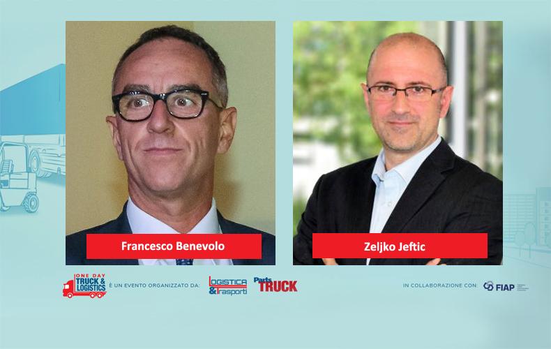 Intermodalità e IoT all'One Day Truck&Logistics 2020 Digital Edition