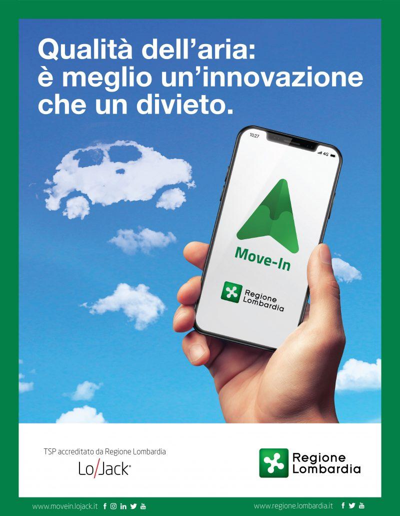 Groupauto Italia aderisce al Progetto Move-in di Regione Lombardia