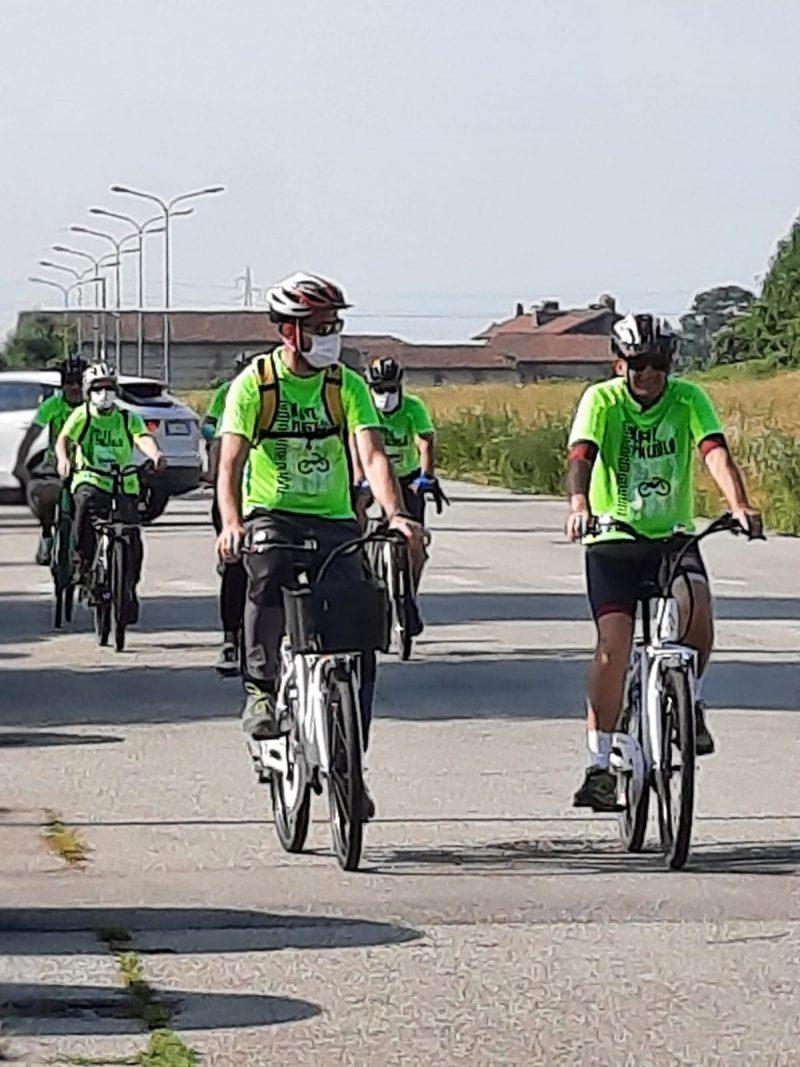 FST e CORTECO: tutti al lavoro in bicicletta!