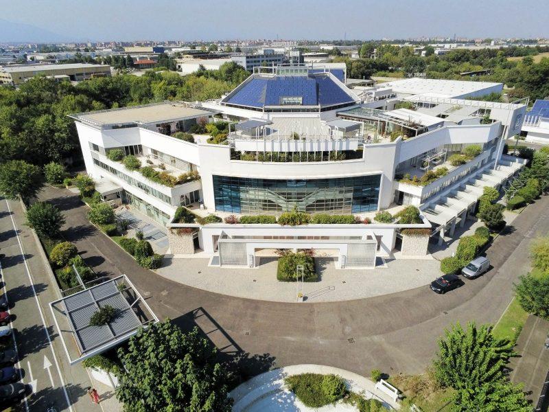 Mobilità sostenibile: UFI Filters entra nel capitale della startup BeonD