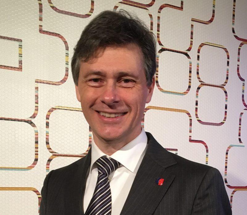 Bartolozzi nominato nuovo CEO di Rhiag Italia
