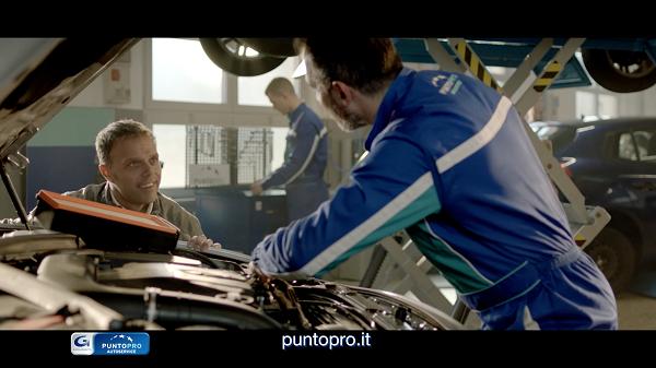 Groupauto Italia – PuntoPro: al via la campagna pubblicitaria 2018