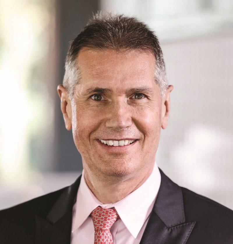 MANN+HUMMEL nomina il nuovo CEO