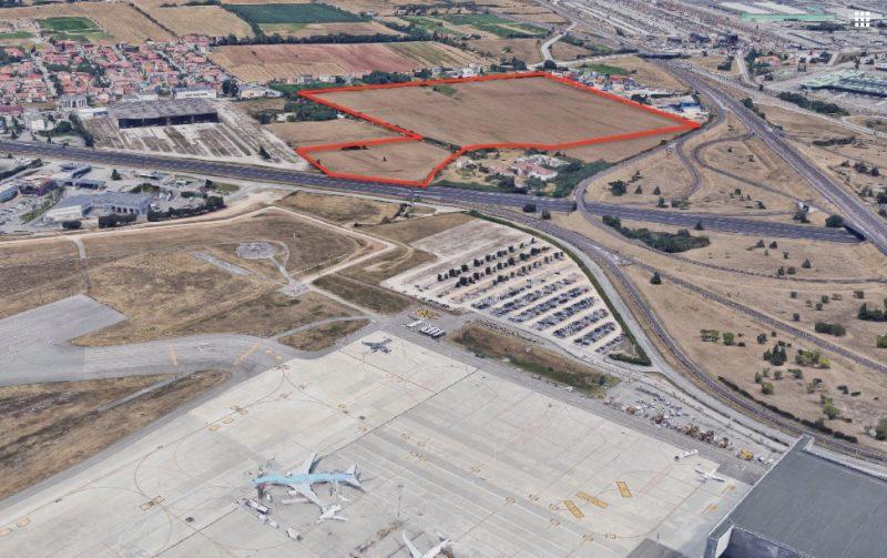 Nuovo polo logistico Japanparts vicino all'aeroporto di Verona