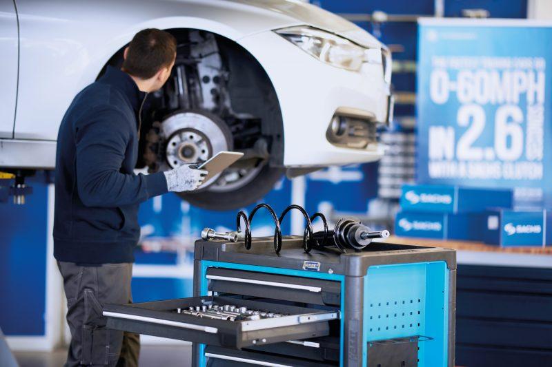 Il controllo invernale dello chassis può evitare successivi interventi di riparazione costosi