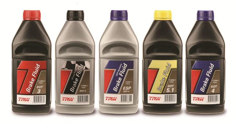 ZF Aftermarket: perchè il cambio del liquido freni è così importante?