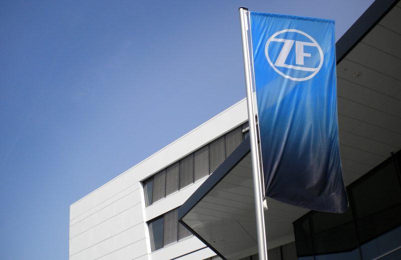 ZF: i risultati del primo semestre 2021