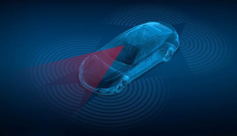 ZF lancia sistema coASSIST per la guida semi automatizzata di Livello 2+