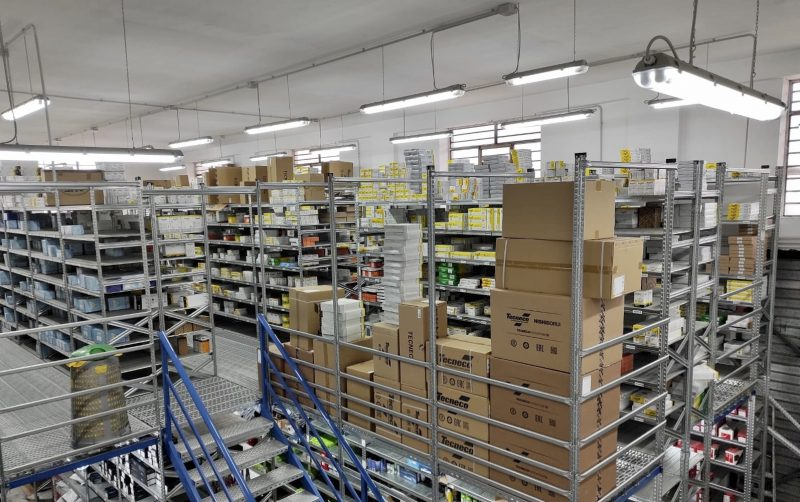 Filtri: Tecneco si consolida nell'aftermarket campano