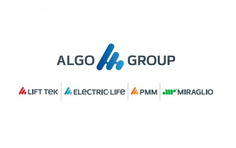 Algo Group: fusione tra Algo e Miraglio