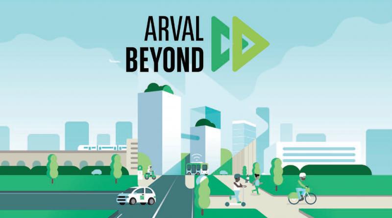 Arval: la mobilità sostenibile è realtà