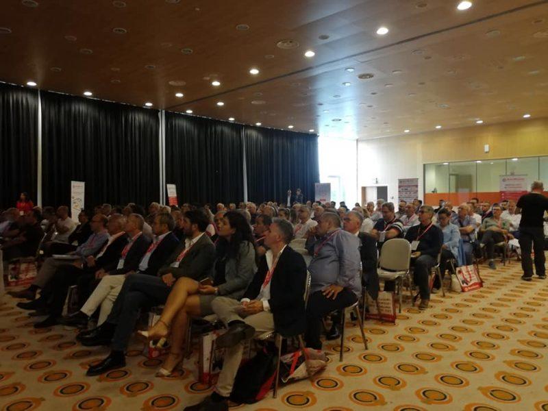 Al via il meeting Associati Asso Ricambi 2019