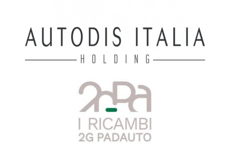 Autodis Italia Holding acquisisce 2GPadauto S.r.l.