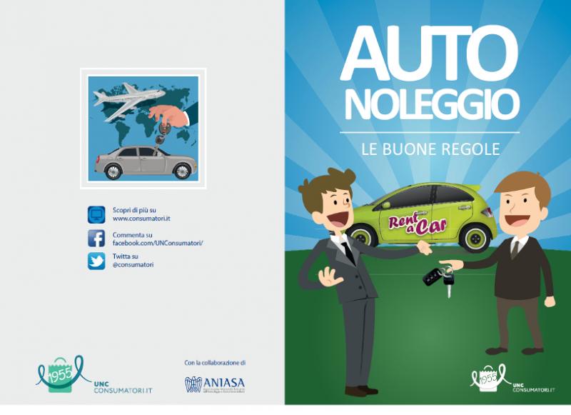 """Autonoleggio e mobilità sostenibile: Unc e ANIASA lanciano il podcast """"Sì, guidare!"""""""
