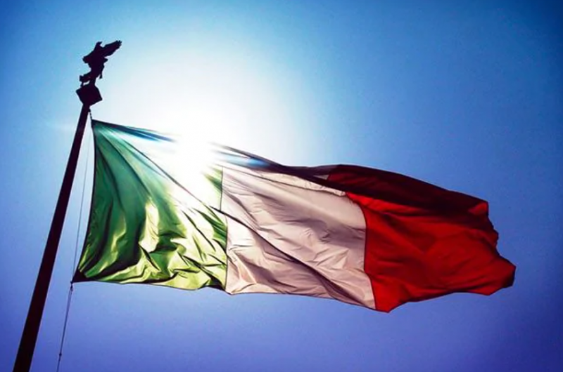 Il Pil italiano cala anche nel primo trimestre 2021