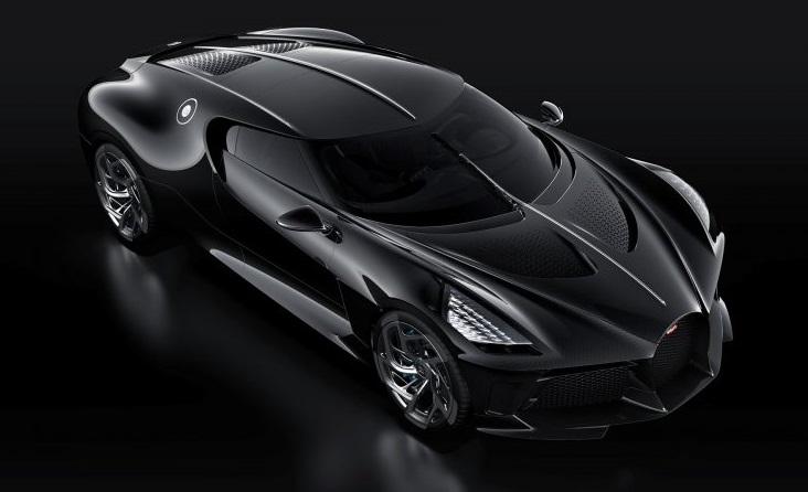 L' auto più costosa di tutti i tempi