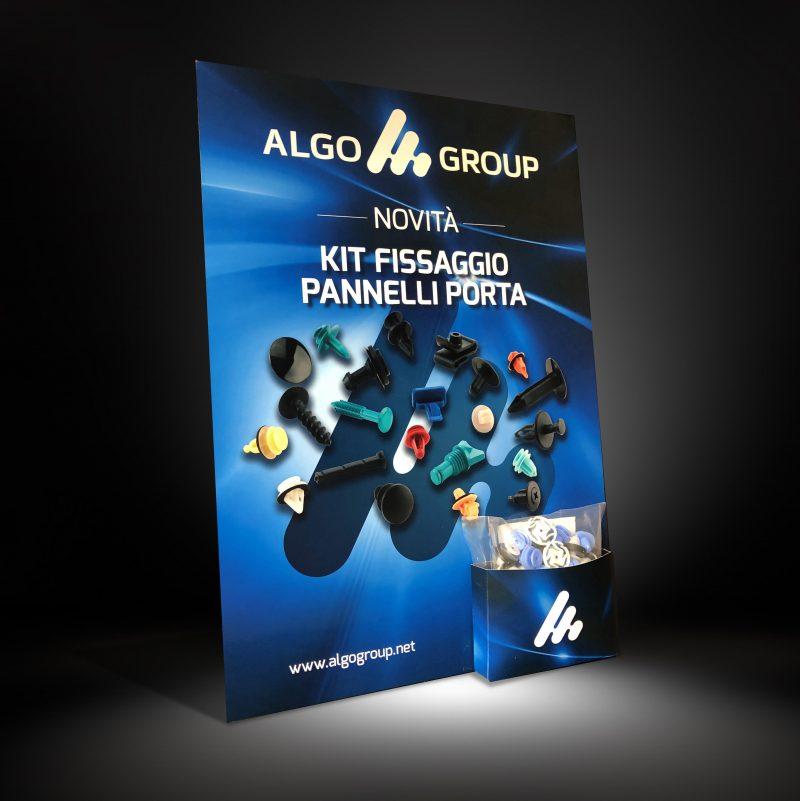 Algo Group: sempre più vicino al mondo della carrozzeria