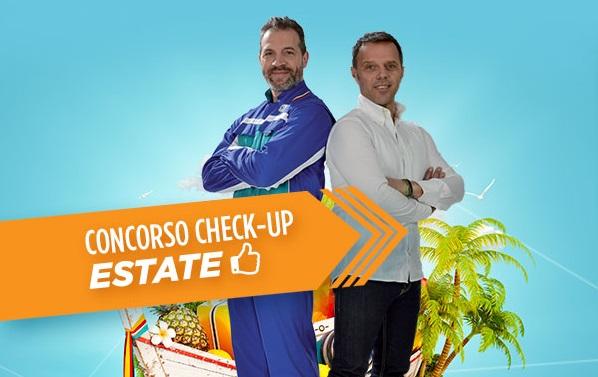 Al via il nuovo concorso PuntoPro Check-Up Estate 2019