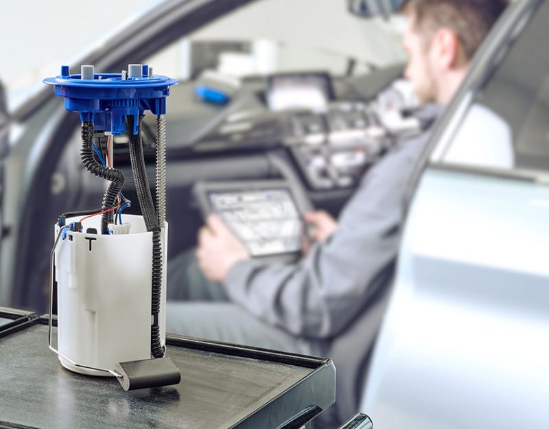 Delphi Technologies espande il programma pompe con 200 nuovi codici