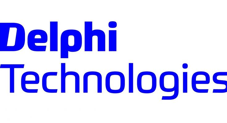 Delphi Technologies entra nella Borsa di New York