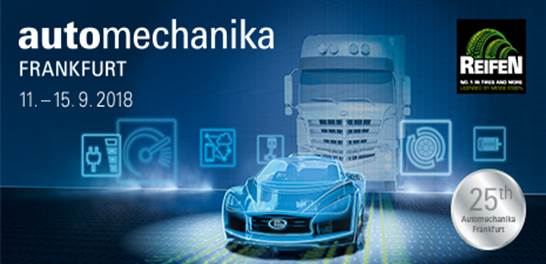 HELLA ad Automechanika 2018: OE Competence meets diagnostics