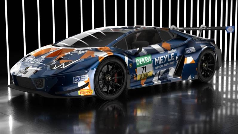 MEYLE inizia la stagione delle corse 2021 con due sponsorizzazioni