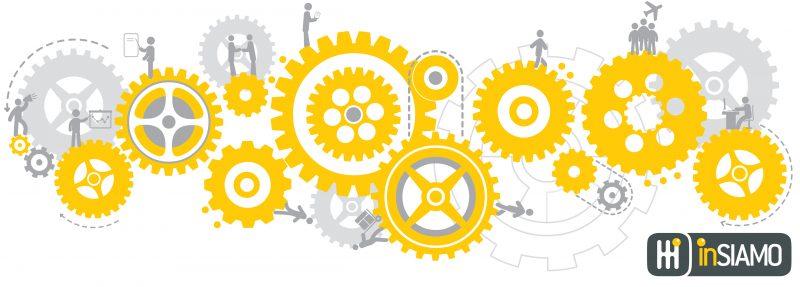 Il Consorzio inSIAMO riunito per definire le strategie 2021