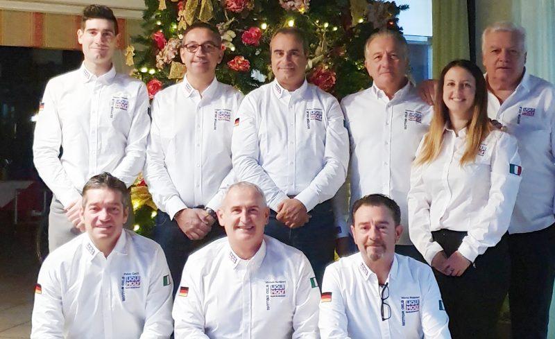 I dipendenti di LIQUI MOLY fanno una donazione all'ospedale di Bergamo  #iostoconlafilieraautomotive
