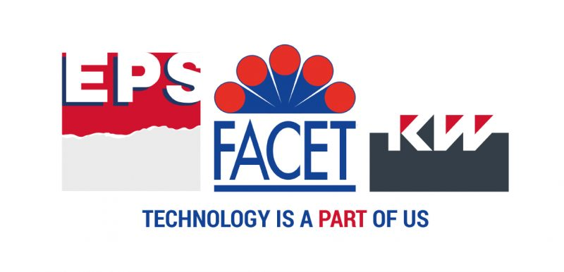 """Facet presenta il nuovo payoff: """"Technology is a part of us"""""""