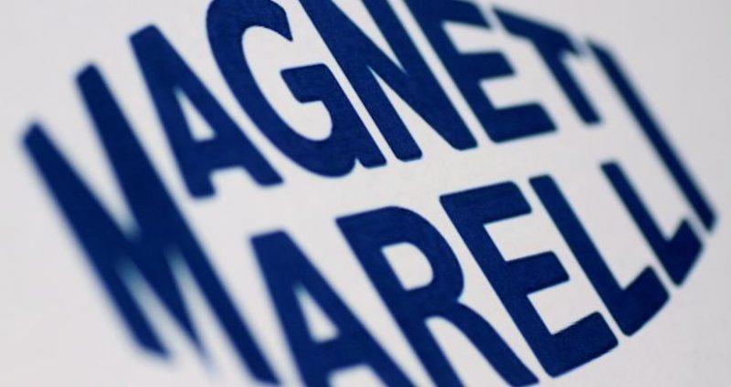 Perche Magneti Marelli è stata venduta?