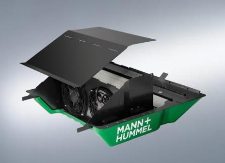 MANN-FILTER: ben equipaggiati per i futuri requisiti della filtrazione
