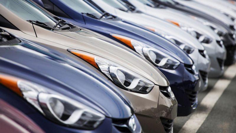 Vendite auto in calo in ottobre in UE per l'effetto WLTP