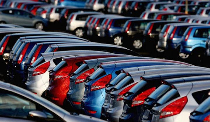 Mercato auto: si arresta il calo delle vendite in Europa