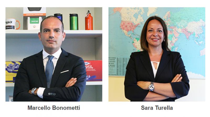 Metelli Group: nuovi Responsabili Vendite Aftermarket