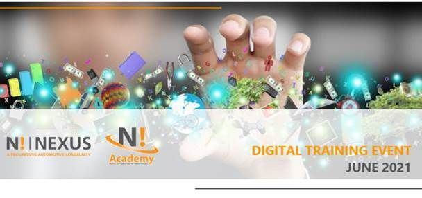 Nexus: due settimane di formazione sulla digitalizzazione dell'aftermarket