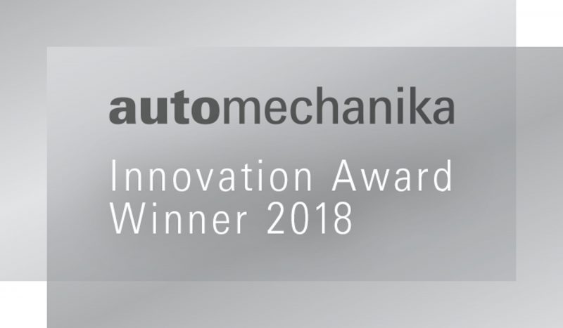 Osram si aggiudica gli Automechanika Innovation Awards 2018
