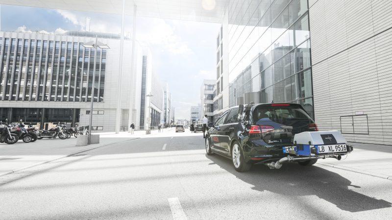 Bosch premiata con il Green Prix 2020