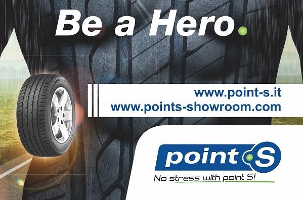 Point S tra i protagonisti del progetto Quality PRO