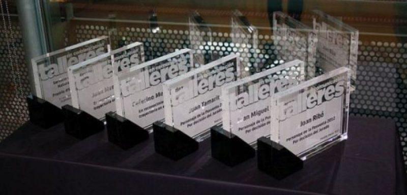 """I premi """"Personajes de la Posventa"""" saranno consegnati il 22 settembre all' Ifema-Motortec"""