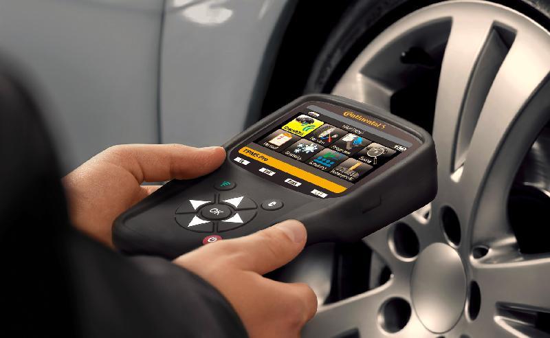 Continental: TPMS Pro e TPMS Go ora offerti con licenza di aggiornamento gratuita per 3 anni