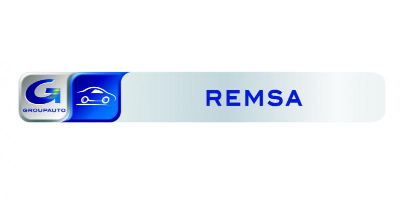 REMSA S.p.a. entra in Groupauto Italia